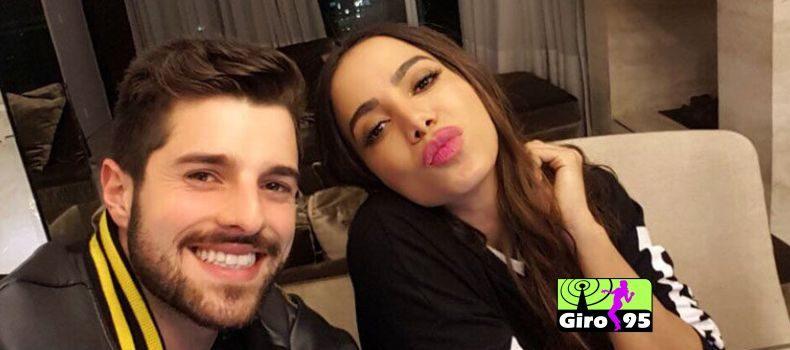 Alok anuncia parceria com cantora Anitta