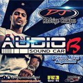 AudioB – Buenos Aires Argentina