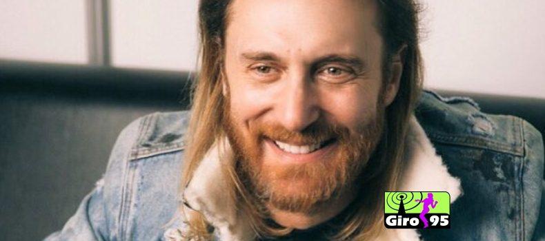 David Guetta fala sobre elevação do underground e desgaste com a EDM
