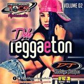 Dale Reggaeton Vol.02