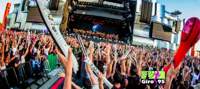 Devido a crise, Rock in Rio poderá ter sua ultima edição no Brasil