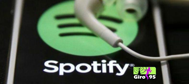 Com acusações de fraudar playlists para poupar gastos,  Spotify se defende