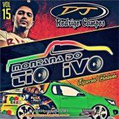 Montana do Tio Ivo Vol.15