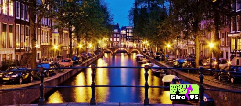 Festivais de música em Amsterdã cobraram limitações de som
