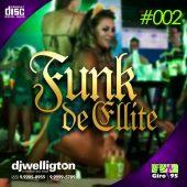 Funk de Ellite Giro95 #002