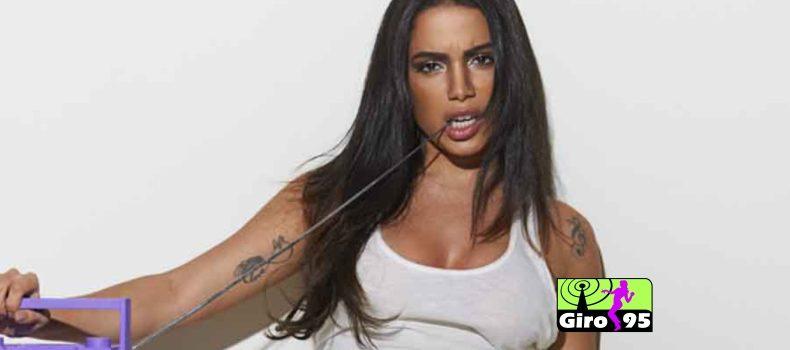 Anitta terá que pagar 2,8 milhões a ex-empresária, confirma Juíza