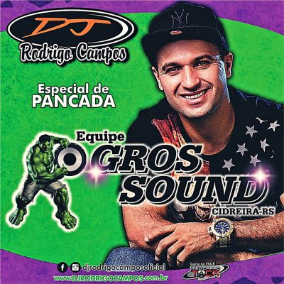 Ogros Sound – Cidreira-RS