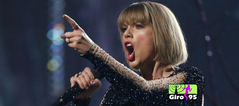 Taylor Swift vai a tribunal contra DJ, Vítima de assédio
