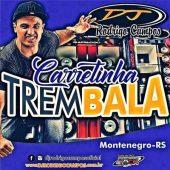 Carretinha Trem Bala – Montenegro-RS