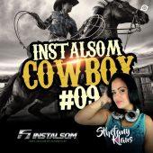 Instalsom Cowboy Vol 09