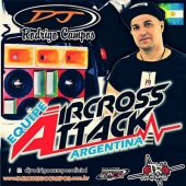 Equipe AirCross Attack – Argentina