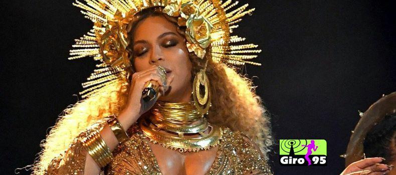 Beyoncé participara de show beneficente para vítimas do furacão Harvey