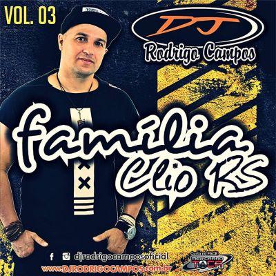 Familia Clio RS