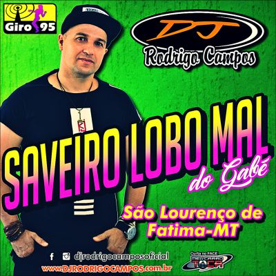Saveiro Lobo Mal do Gabé