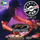 Party Music Car 2 – Argentina