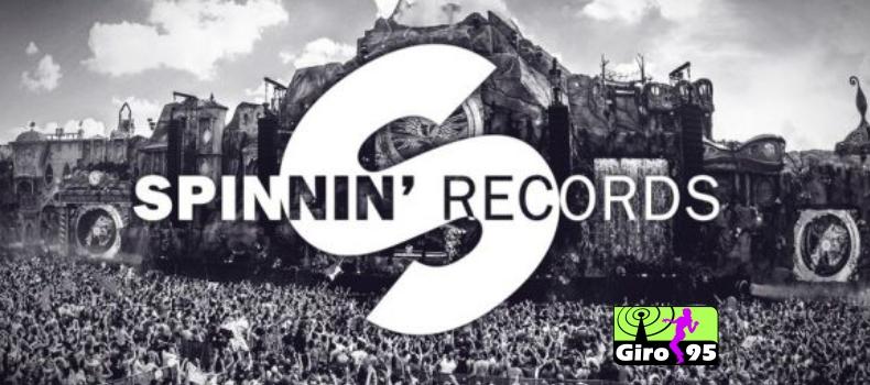 Com acordo milionário Warner compra Spinnin' Records