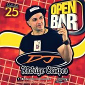 Open Bar Vol.25
