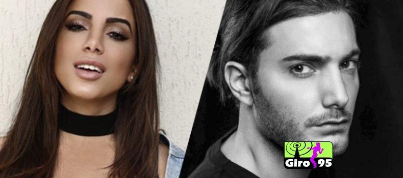 Anitta ira gravar clipe na Amazônia em parceria com DJ Alesso