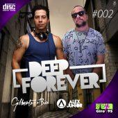 Deep Forever #002