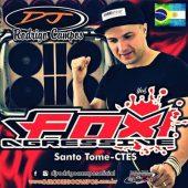 Fox Agressive – Argentina