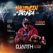 Halloween 28deOut (Jacundá-PA)