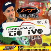 Montana do Tio Ivo Vol. 16