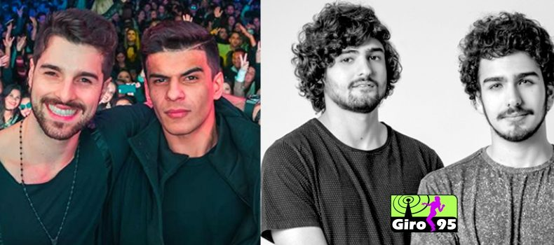 Alok, Vintage Culture e Cat Dealers representaram o Brasil no Top 100 Dj Mag