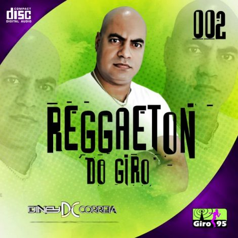 Reggaeton do Giro #002