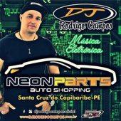 Neon Partys – Pernambuco Electro
