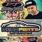 Neon Partys – Pernambuco