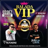 Balada Vip 02