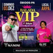 Balada Vip 03