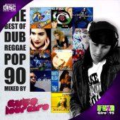Dub Reggae POP 90 (relançamento)