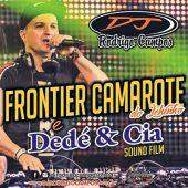 Frontier Camarote do Lekinho & Dede e Cia Esp.Eletro Funk