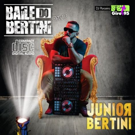 Baile do Bertini #02