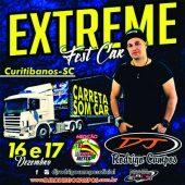 Extreme Fest Car – Curitibanos-SC