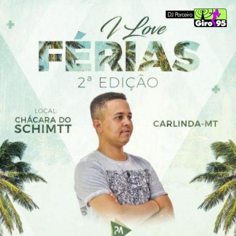 I Love Ferias