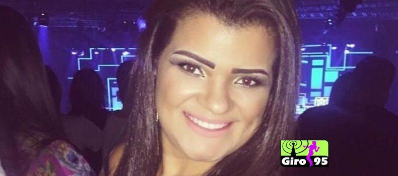 Ex-esposa de Naldo revela que apanhou do cantor
