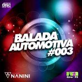 Balada Automotiva #003
