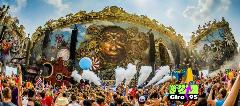 Tomorrowland anuncia segunda fase do lineup para 2018