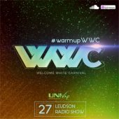 Leudson Radio Show Episode 027 (WarmUp WWC 2018)