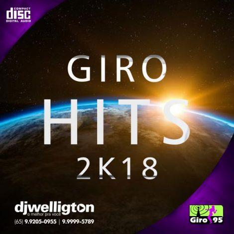 Giro Hits 2K18