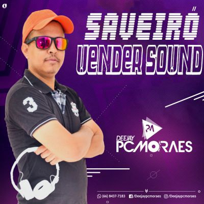 Saveiro Uender Sound