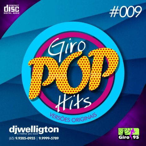 Giro POP Hits #009
