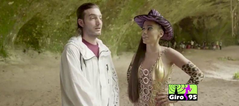 """Dj Alesso revela versão """" Vai Malandra """" de Anitta"""