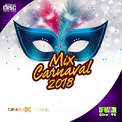 Mix de Carnaval 2018