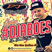 Equipe #Djabões – Carnaval Aguas de Chapecó