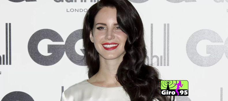 Homem é preso acusado de planejar sequestro de cantora Lana Del Rey
