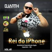 Rei do IPhone (Imperatriz – MA)