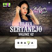 Brava Sertanejo Volume 02